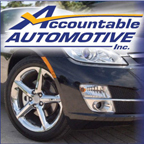 Accountable Automotive