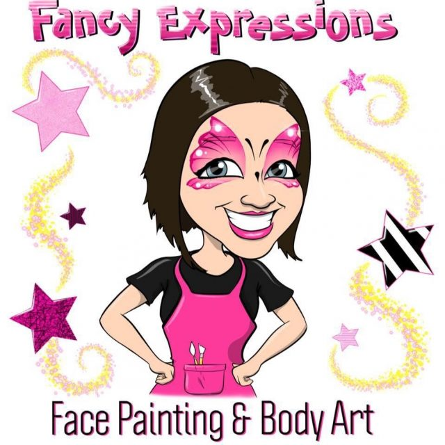Fancy Expressions Face Painting